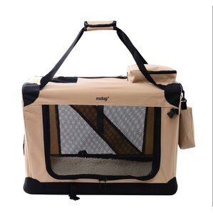 portable soft pet crate - Soft Dog Crates