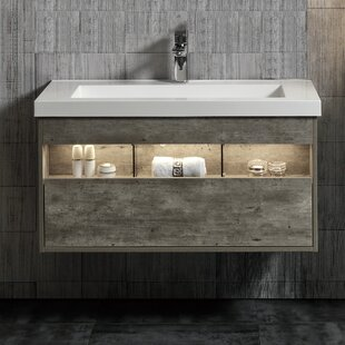 Genial Find The Perfect Industrial Bathroom Vanities | Wayfair