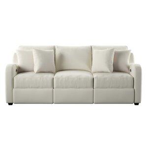 Van Reclining Sofa by Wayf..