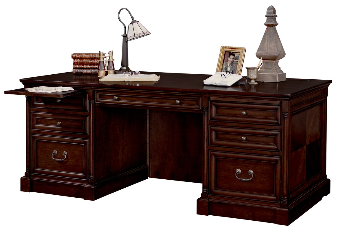 mt view office flat top executive desk