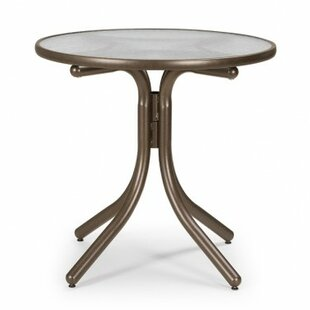 Glass Top Patio Table Wayfair