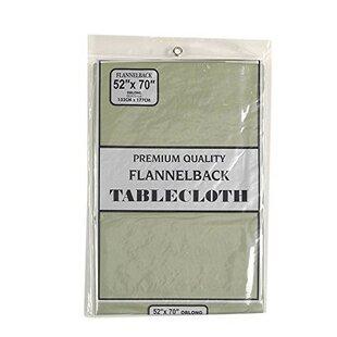 52 X 52 Tablecloth | Wayfair