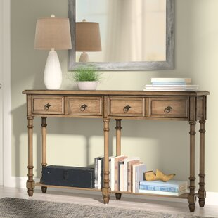 Console Sofa Tables Styles for your home Joss Main