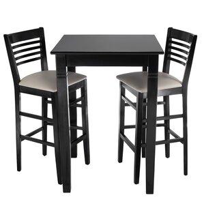 Venetion 3 piece Bar Set by Benkel Seating