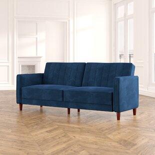 Blue Sofas You Ll Love In 2019 Wayfair