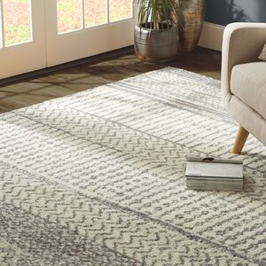 Danny Gray/Ivory Area Rug