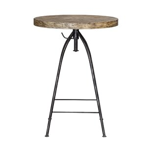 Mariah Adjustable Pub Table