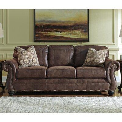Naugahyde Sofa Wayfair