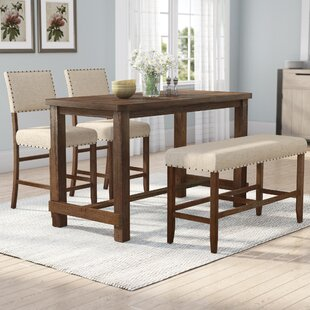 Orth 4 Piece Dining Set