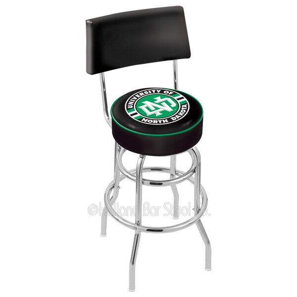 Holland Bar Stool Ncaa 30 Quot Swivel Bar Stool Amp Reviews