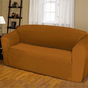 Jersey Box Cushion Sofa Sl..