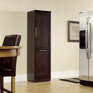 Amboyer 1 Door Storage Cabinet
