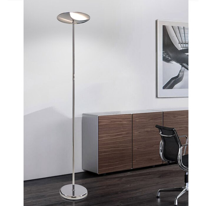 floor torchiere looking led lamp ideas floors homey wonderful