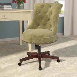 comfy desk chair wayfair