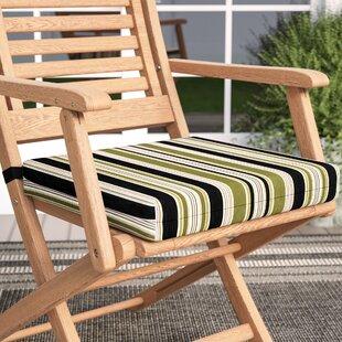 Indoor/Outdoor Patio Chair Cushion