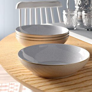 Elements Pasta Dish (Set of 4) by Denby
