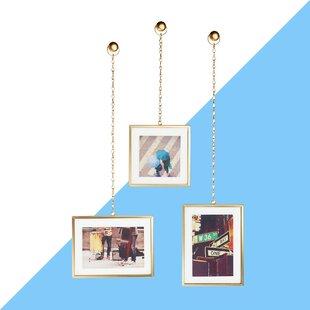 3 Piece Audrey Picture Frame Set