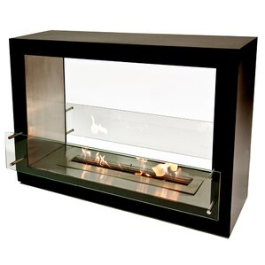 Sek Ethanol Fireplace by BioFlame