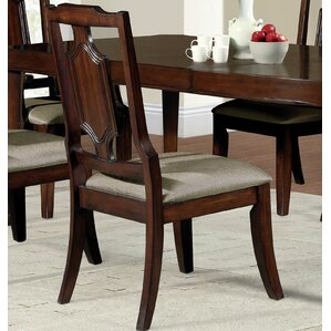 Albon Traditional Side Chair (Set of 2) by Astoria Grand