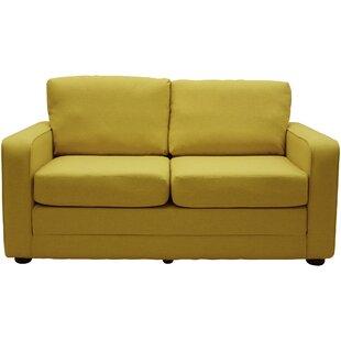 Lillian Ultra Lightweight Sleeper Sofa