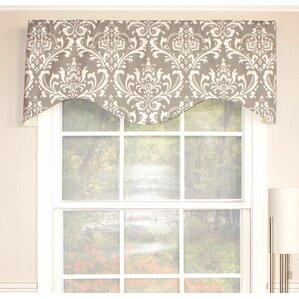 Attractive Window Valances, Café U0026 Kitchen Curtains Youu0027ll Love | Wayfair