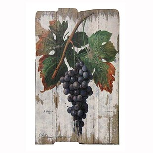 Kitchen Grape Decor Wayfair