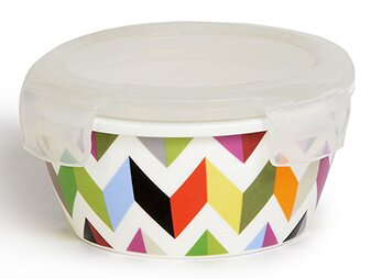 French Bull Ziggy 2 Container Food Storage Set