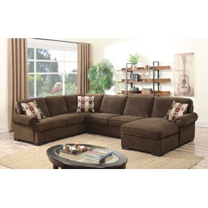 Sleeper Sectional by Best Quality Furniture
