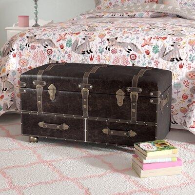 Decorative Trunks You Ll Love Wayfair