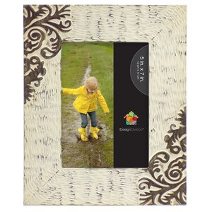 Izara Wood Picture Frame