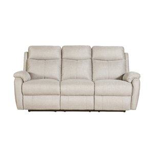 Dwight Reclining Sofa by Red Barrel Studio