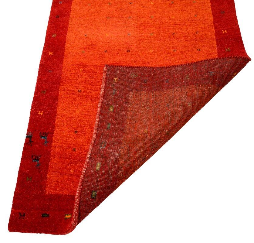 parwis handgefertigter teppich indo gabbeh daria in terra bewertungen. Black Bedroom Furniture Sets. Home Design Ideas