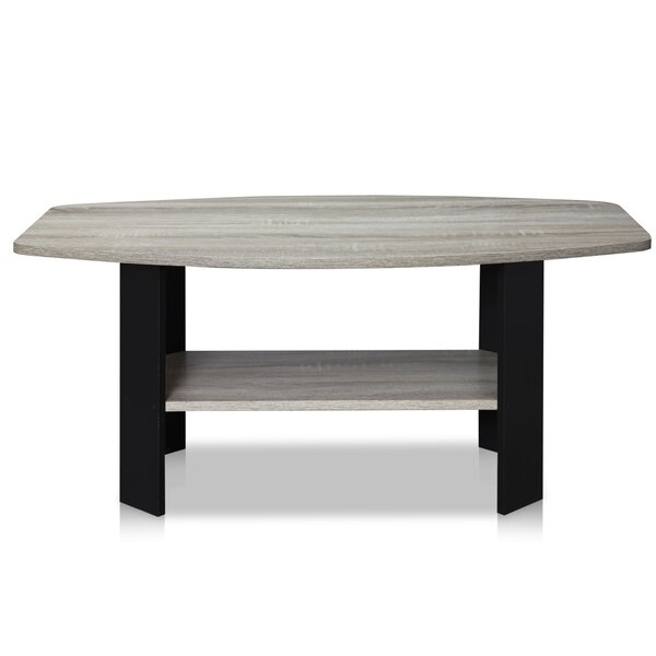Zipcode Design Latasha Simple Coffee Table & Reviews | Wayfair