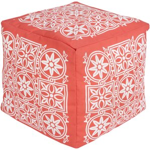 Digby Pouf Ottoman by Darby Home Co