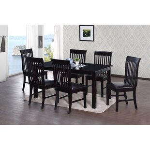 Cleethorpes Indoor 7 Piece Dining Set