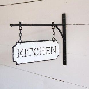Kitchen Hanging Wall Decor