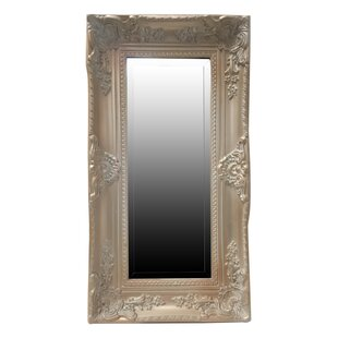 d2679b2fac67 Ornate Wall Mirror