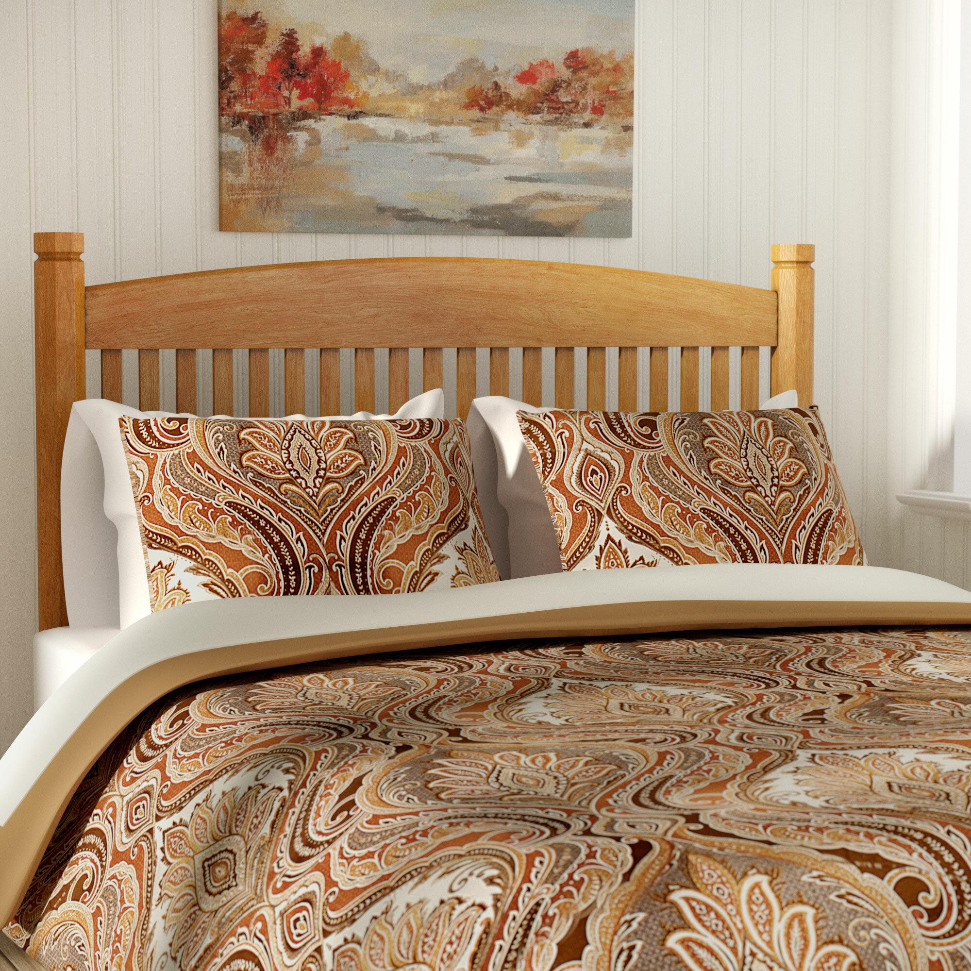 Charlton Home Comforter Set & Reviews | Wayfair