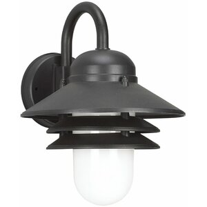Norland 1-Light Outdoor Barn Light