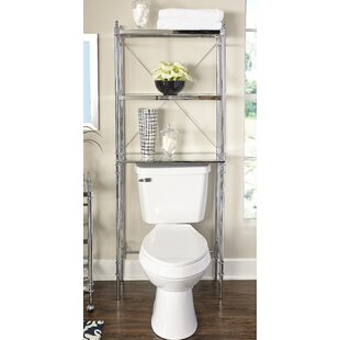 westra 2598 w x 6594 h over the toilet - Over The Toilet Shelf