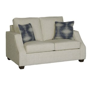 Riverhead Loveseat by Latitude Run