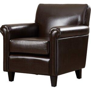 Three Posts Horsham Club Chair