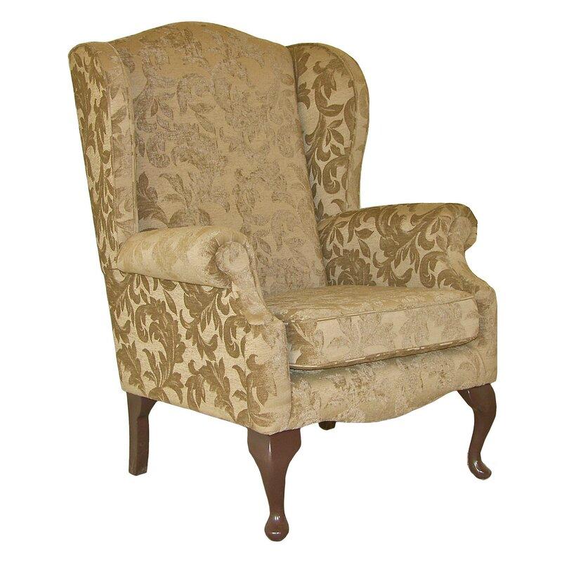 J H Classics Surrey Armchair