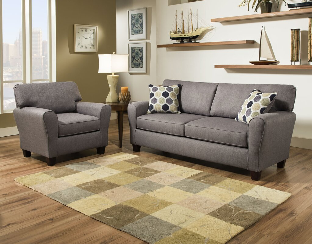 Andover Mills Calloway Sofa Reviews