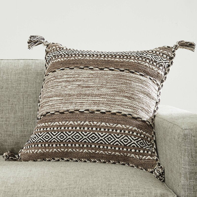 Beautiful Fogarty Pillow Cover