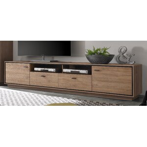"""Salinas TV Stand for TVs up to 142"""""""