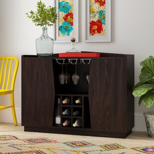 Bevers Dining Buffet Table