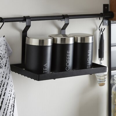 pot stands pot racks pot pan hangers you 39 ll love. Black Bedroom Furniture Sets. Home Design Ideas