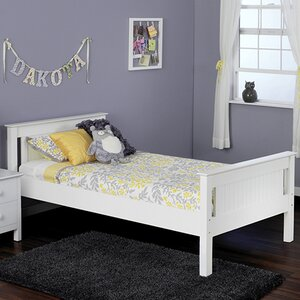 Dakota Panel Configurable Bedroom Set