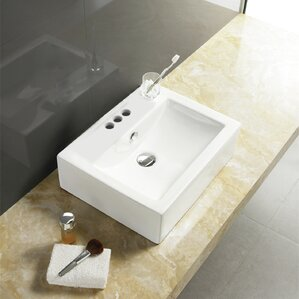 Vessel Sinks Youll Love